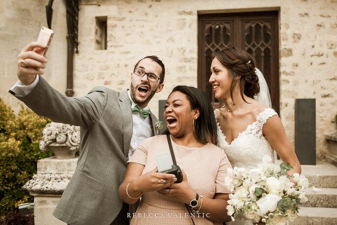 Wedding by Fabiola - Officiante de cérémonie - Paris
