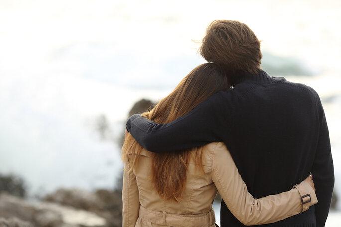 4 estrategias de negocio para un matrimonio exitoso - Antonio Guillem en Shutterstock
