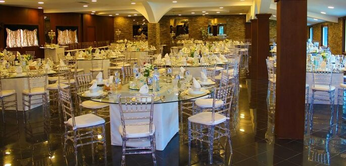 Hotel Alambique