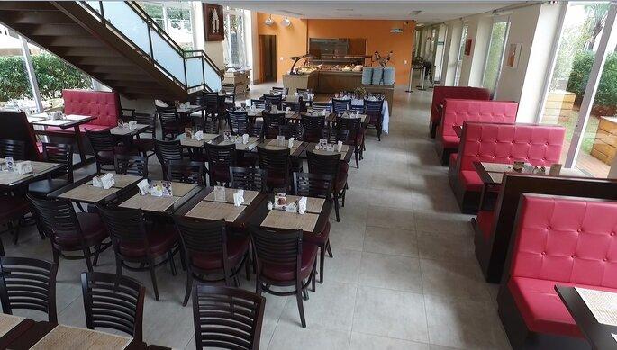 Tembuí Restaurante