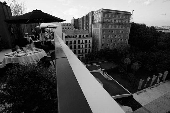 Foto: El Mirador del Thyssen