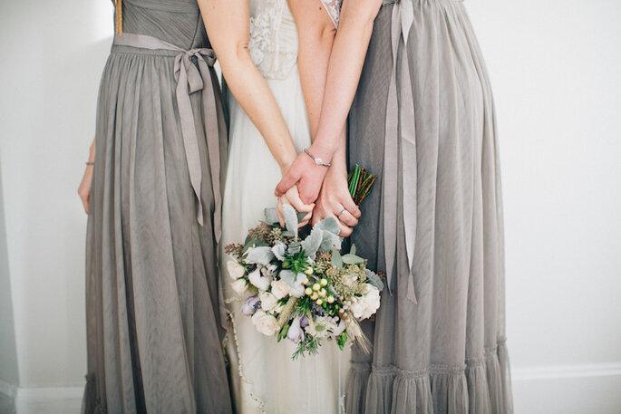 Los 10 mandamientos para ser la dama de boda perfecta - Braun Photography