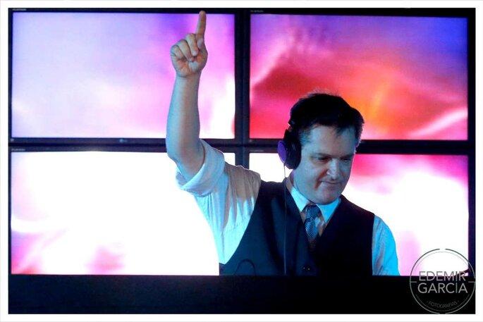 DJ André Werneck