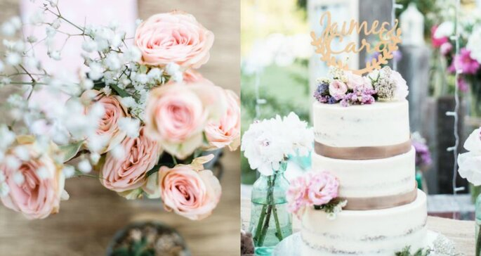 Ampersand Wedding Filmscolage