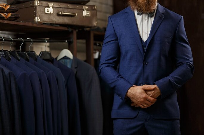 Men's Look Store