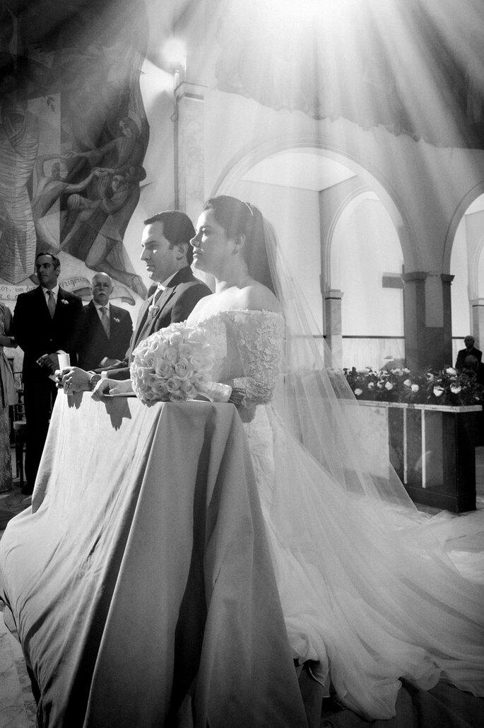 A melhor dica para os noivos é confiarem no trabalho do fotógrafo