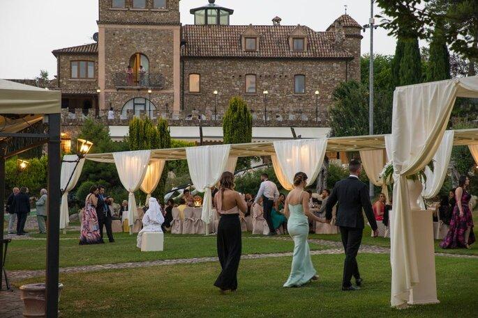 Castelletto Aeclanum