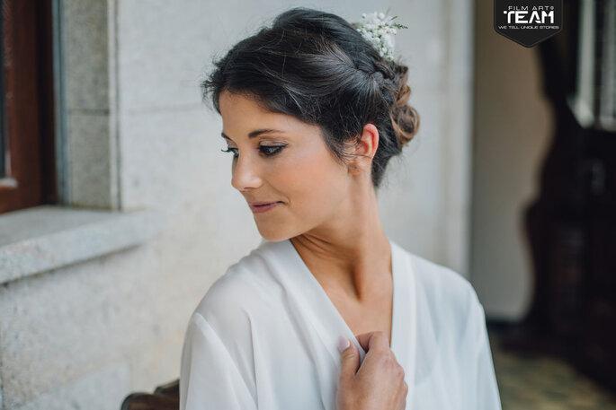 Ana Paula Antunes Make Up
