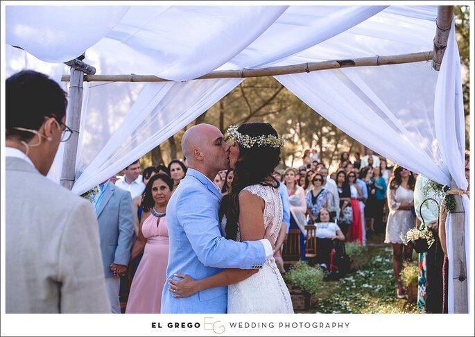 Foto: El Grego | Wedding photography