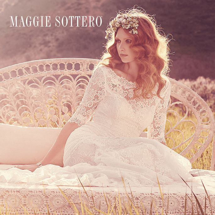 McKenzie.  Maggie Sottero: Cordelia Collection.