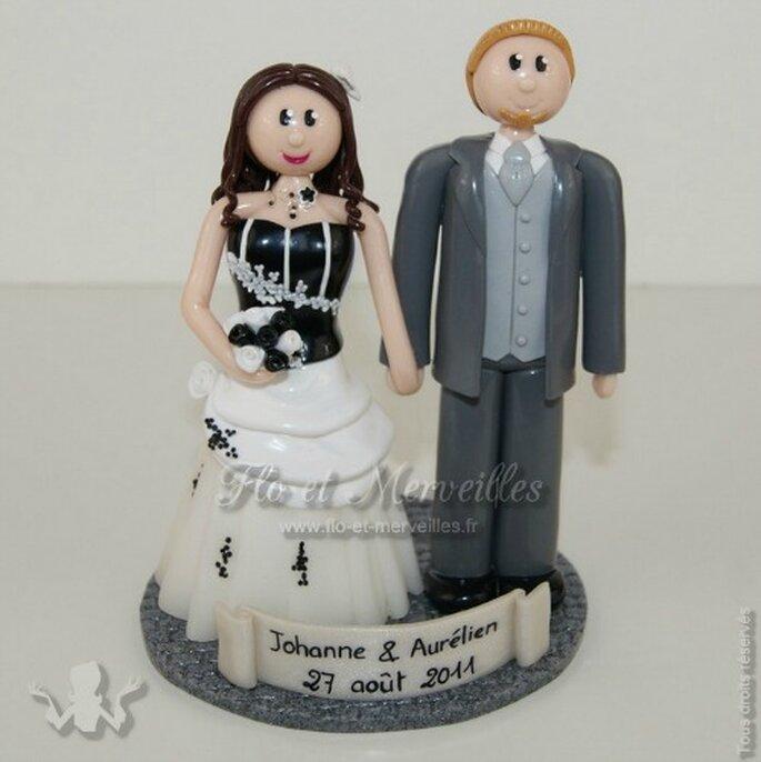 La décoration de mariage : un point phare ! - Photo : Flo et Merveilles