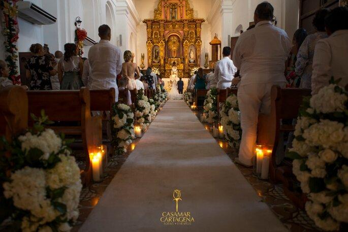 Casamar Bodas & Eventos