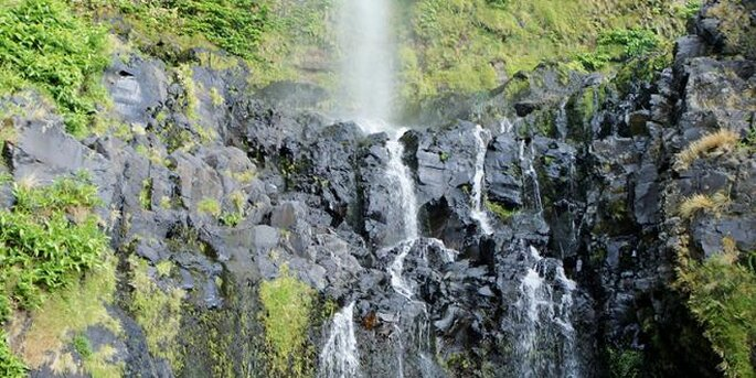 Poço do Bacalhau, Flores, Açores