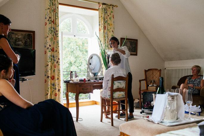 coiffure- mariage Bretagne morbihan
