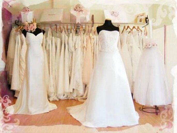 Siate aperte a valutare anche abiti che sul manichino non vi convincono. Potrebbero sorprendervi. Foto www.pourfemme.it
