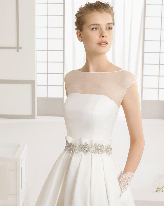 2167036bf Vestidos de novia 2016  descubre las tendencias que triunfan