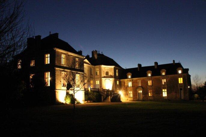 Le Château de la Rousselière