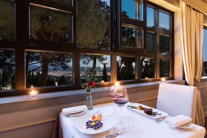 Hotel Villa Fiesole