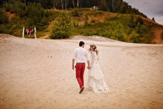 S-O-V-A свадебные и вечерние платья бохо4