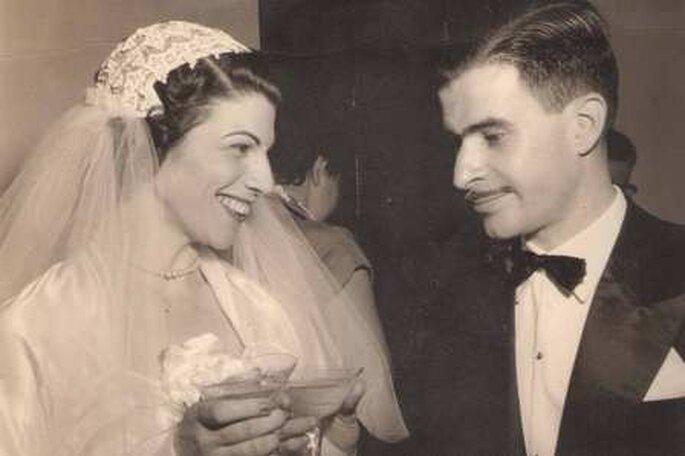 Fotos de Casamento Vintage - I am gonna get Married