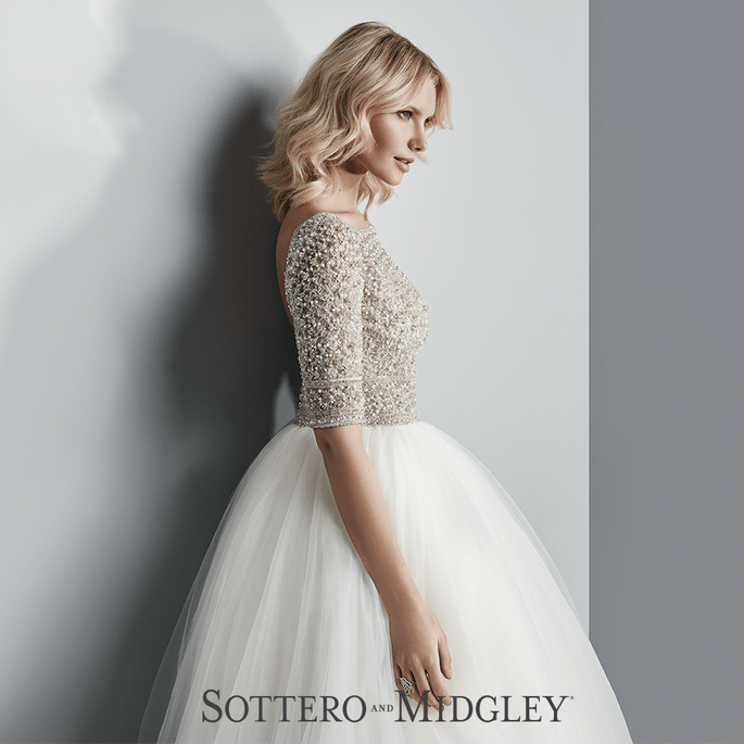 Allen. Sottero and Midgley: Arleigh Collection