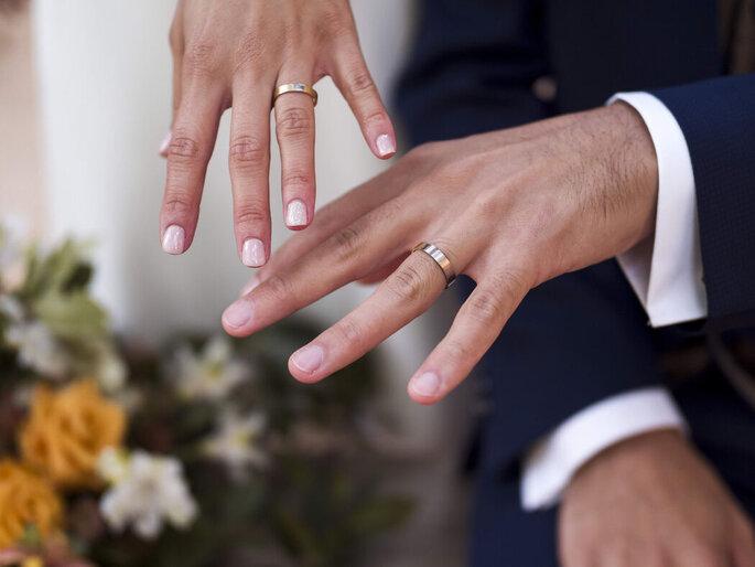 Juia Jewels joyería bodas Barcelona