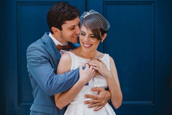 Como escolher o fotógrafo do seu casamento em 5 passos