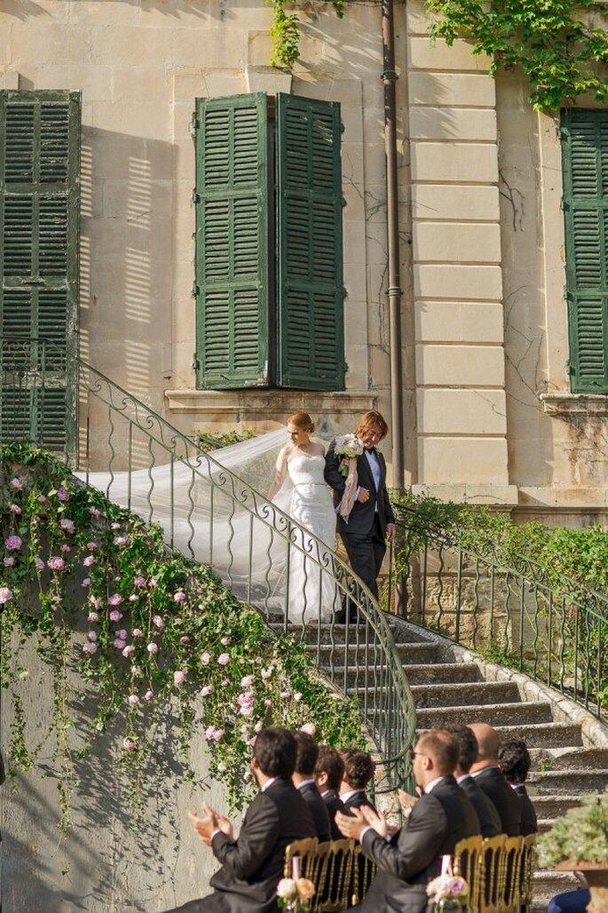 Cómo planear tu boda en 6 meses - Marianne Taylor Photography