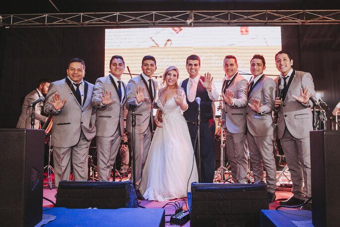 Sergio del Carpio para Morfi Jimenez Wedding Portraits