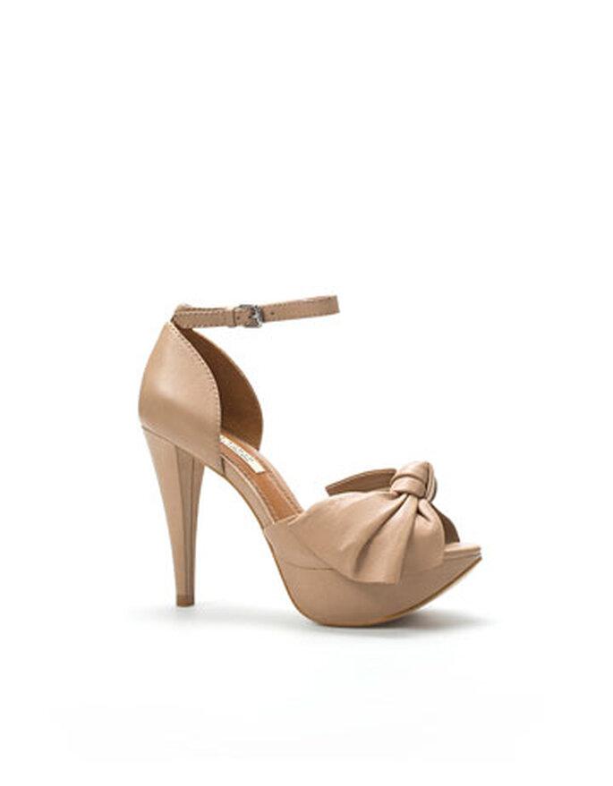 Sapatos de Noiva - Zara