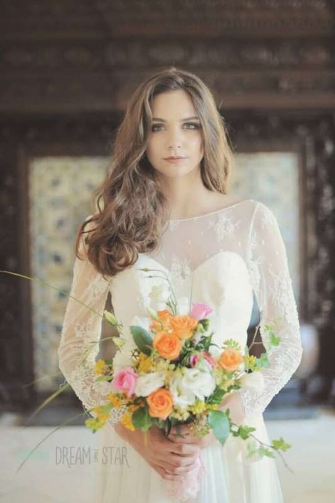 Andreia Pinto | Make Up Artist