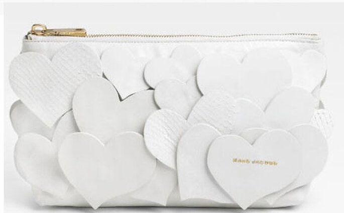 Bolso clutch - Marc Jacobs