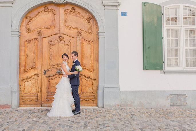 Véronique Posselt Wedding Photography