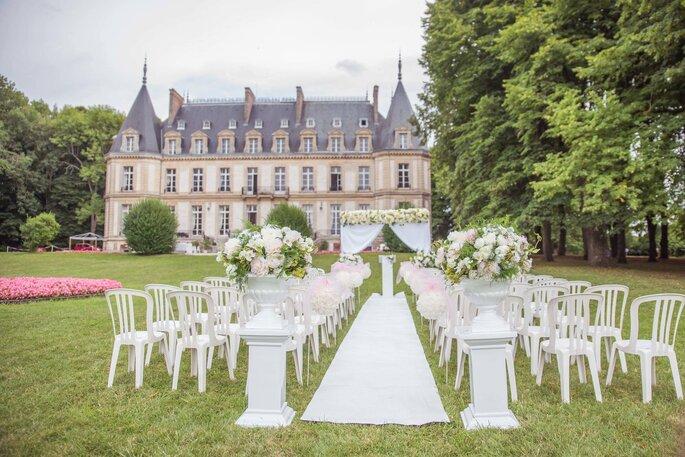 Le Château de Santeny