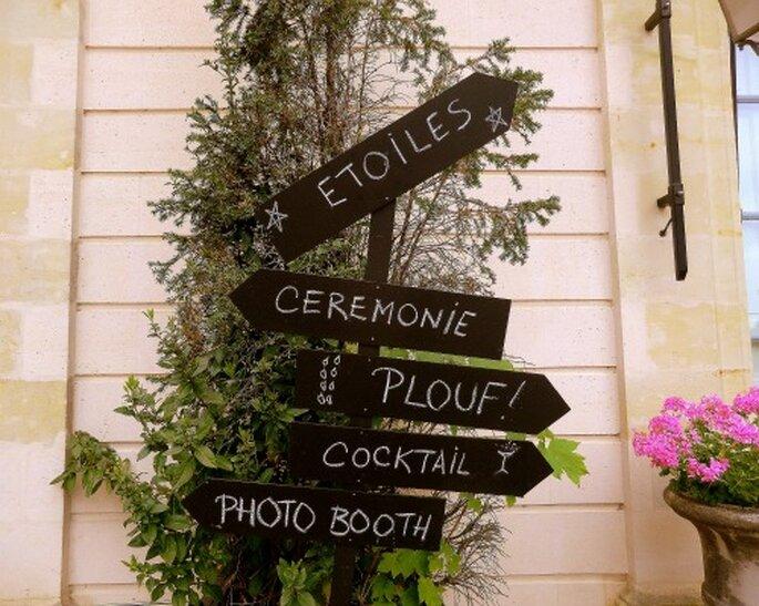 Organisation du mariage : les moindres détails comptent - Photo : 1 Amour 2 Perles