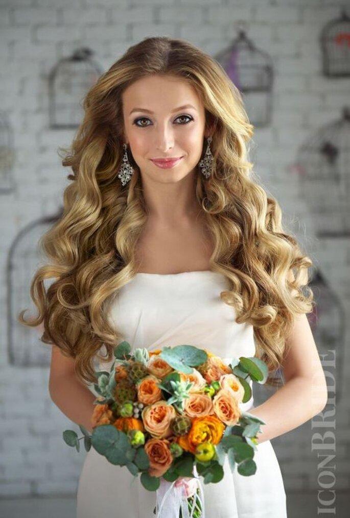 ICONBRIDE - cтудия свадебных стилистовI