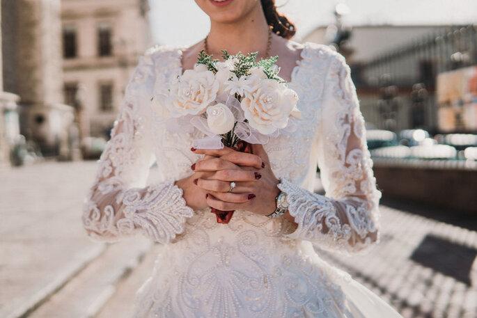 Fermín Loera Wedding Planner