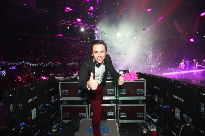 DJ Artemy Zolotov