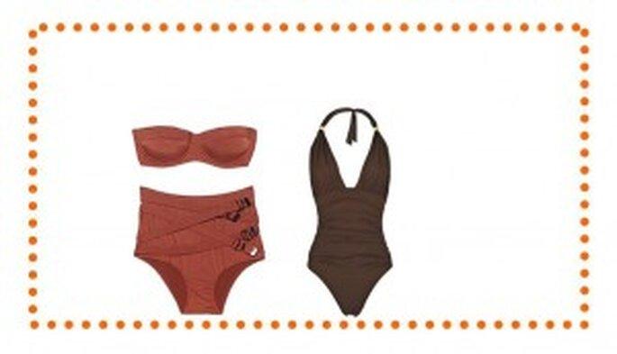 El bikini perfecto para tu luna de miel - Belly