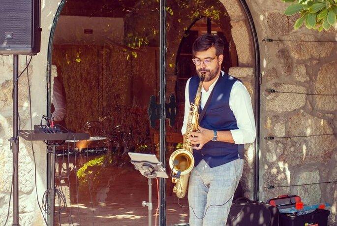 Concerto de saxofone