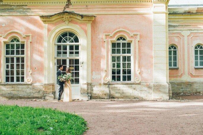 Свадебный фотограф Полина Шефтер4