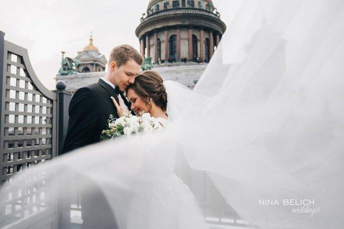 Nina Belich Weddings
