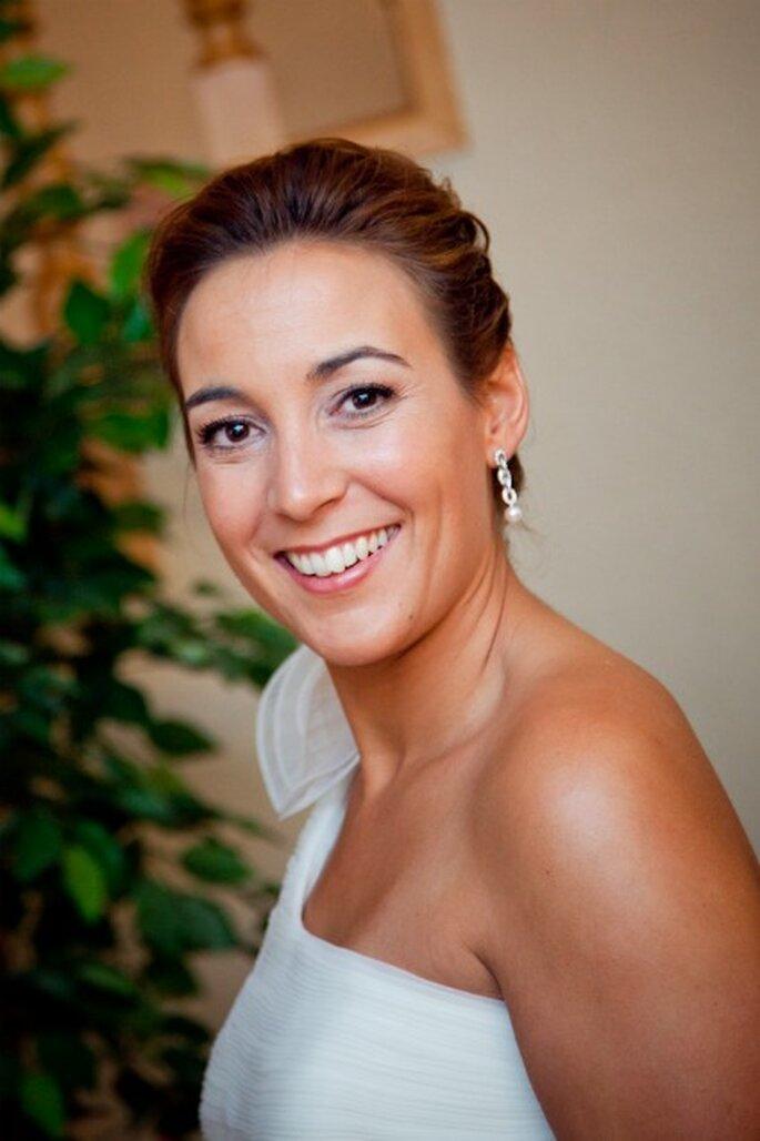 Eva, una novia radiante - Adrián Tomadín
