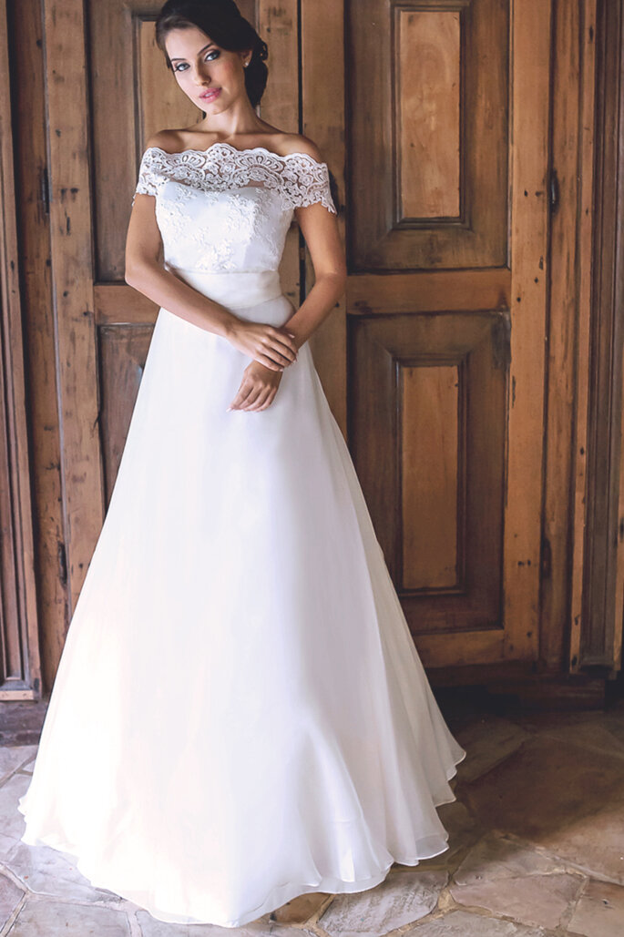 Betz & Bott Bridal Couture