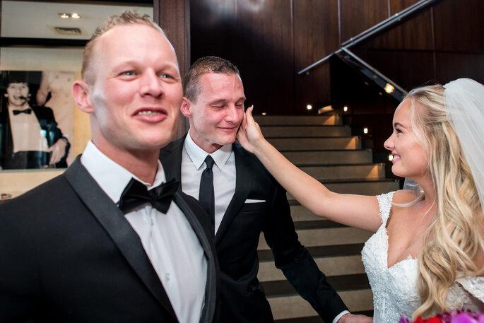 Credits: www.trouwfotograaf.nl
