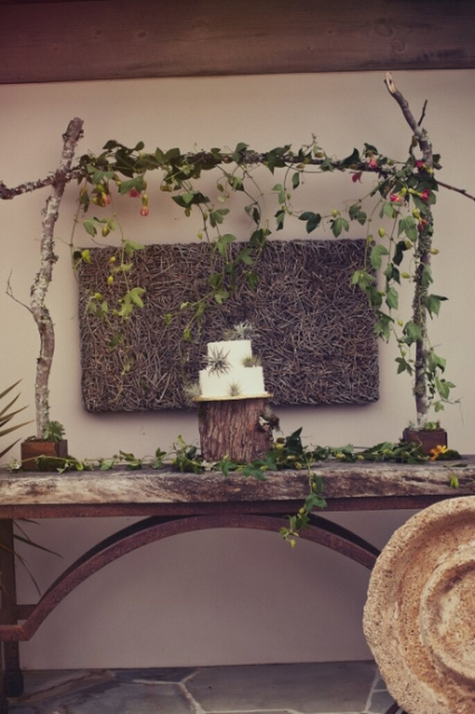 Live Plants As Wedding Decor Amp Favors Organic