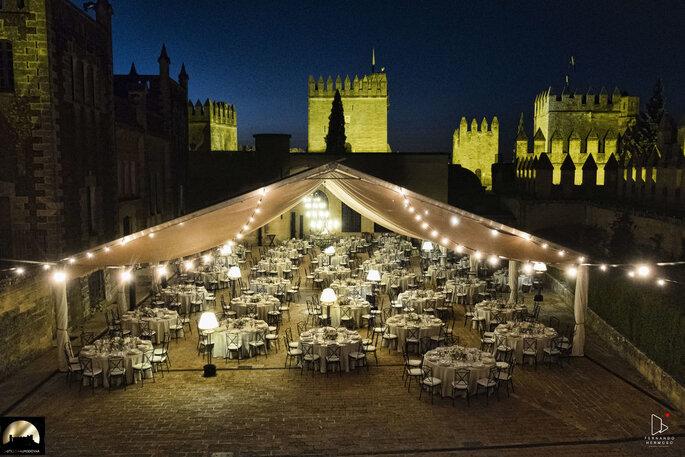 Lugares de celebración Córdoba