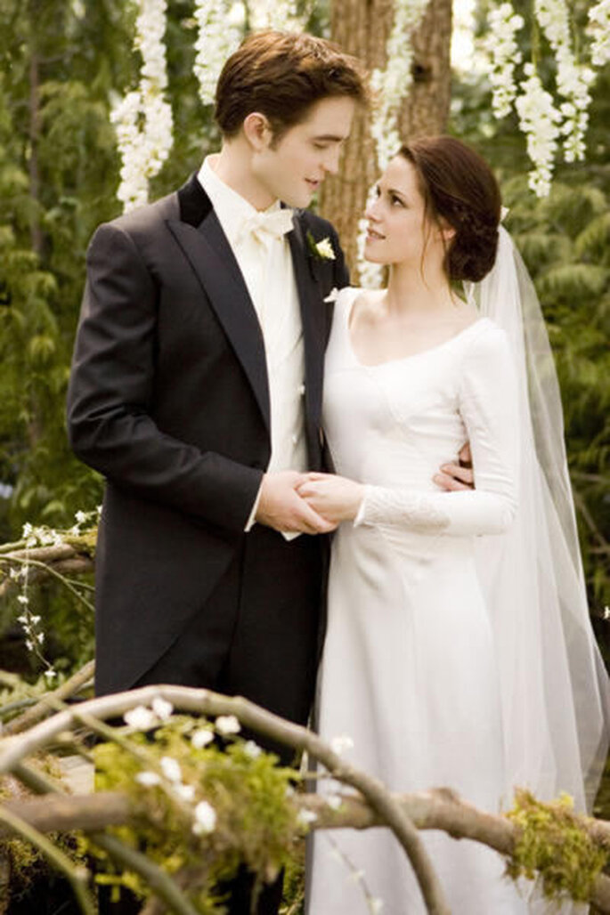 Kristen Stewart in Twilight – Foto: Concorde Film