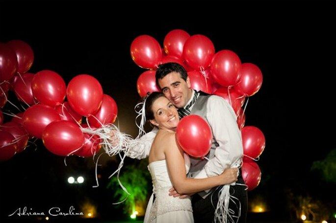 Boda de Micaela & Gabriel - Fotos: Adriana Carolina