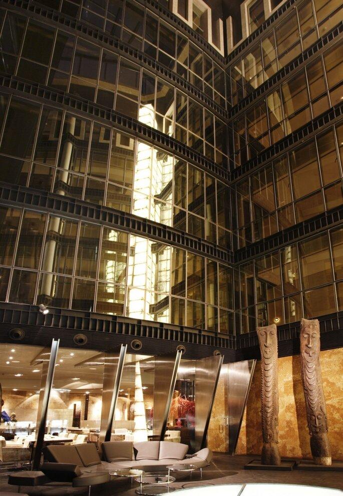 Hotel Urban Madrid 5GL